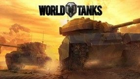 World of Tanks: Mercenaries (PS4)