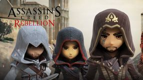Assassin's Creed Rebellion (AND)