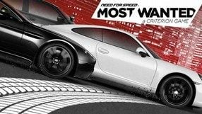 Need for Speed: Most Wanted (WiiU)
