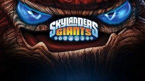 Skylanders Giants (X360)