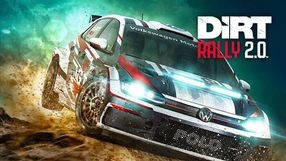 DiRT Rally 2.0 (PS4)