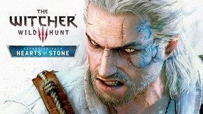 The Witcher 3: Hearts of Stone (PS4)