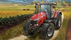 Farming Simulator 17 v.1.5.3.1