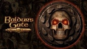 Baldur's Gate: Enhanced Edition (PS4)