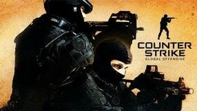 Counter-Strike: Global Offensive (X360)