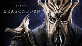 The Elder Scrolls V: Skyrim - Dragonborn (PS3)