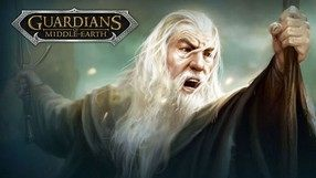 Guardians of Middle-Earth (X360)