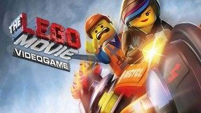 The LEGO Movie Videogame (WiiU)