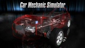 Car Mechanic Simulator 2014 (AND)