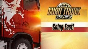 Euro Truck Simulator 2: Going East! (PC)