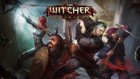 The Witcher Adventure Game (AND)