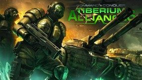 Command & Conquer: Tiberium Alliances (WWW)