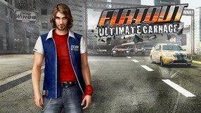 FlatOut: Ultimate Carnage (X360)