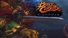 Battle Chasers: Nightwar (AND)
