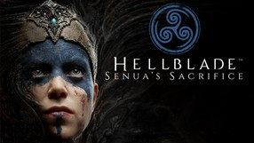 Hellblade: Senua's Sacrifice (Switch)