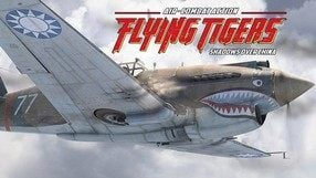 Flying Tigers: Shadows Over China (XONE)