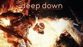Deep Down (PS4)