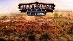 Ultimate General: Gettysburg (iOS)