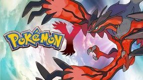 Pokemon Y (3DS)