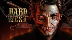 Hard West (Switch)