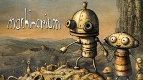 Machinarium (Wii)