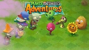 Plants vs Zombies Adventures (WWW)