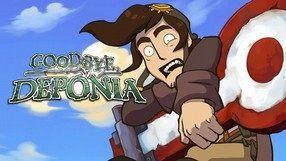 Goodbye Deponia (XONE)
