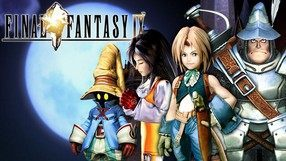 Final Fantasy IX (PS1)