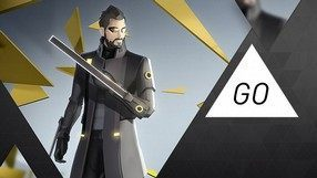 Deus Ex GO (iOS)
