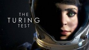 The Turing Test (PS4)