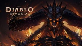 Diablo Immortal (iOS)