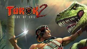 Turok 2: Seeds of Evil Remastered (Switch)