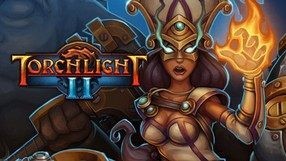 Torchlight II (Switch)