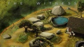 The Witness (PS3)