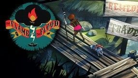 The Flame in the Flood (Switch)