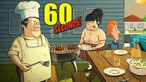 60 Seconds! (Switch)