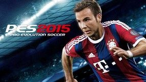 Pro Evolution Soccer 2015 (PC)