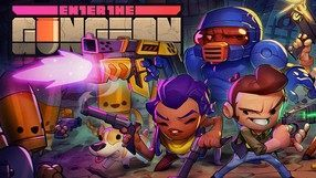 Enter the Gungeon (Switch)