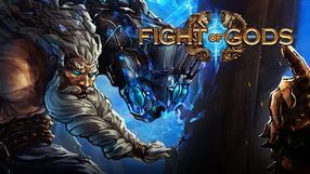 Fight of Gods (PC)