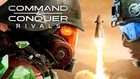 Command & Conquer: Rivals (AND)