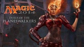 Magic 2014: Duels of the Planeswalkers (X360)