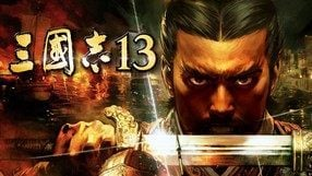 Romance of the Three Kingdoms XIII (PS3)