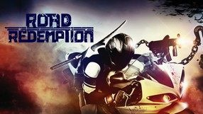 Road Redemption (Switch)