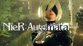 Nier: Automata - Become as Gods Edition (XONE)