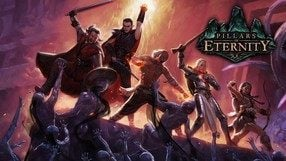 Pillars of Eternity (PS4)