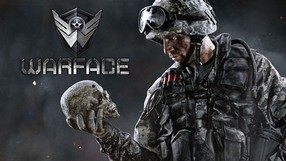 Warface (X360)