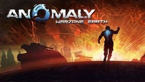 Anomaly: Warzone Earth (PS3)