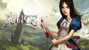 Alice: Madness Returns (PS3)