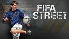 FIFA Street (X360)