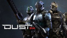 DUST 514 (PS3)